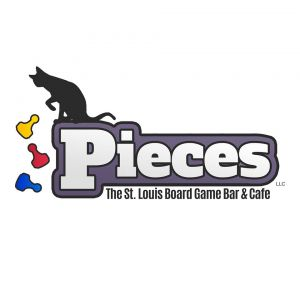 Pieces: The St. Louis Board Game Bar & Cafe