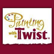 Painting with a Twist - Creve Coeur, MO