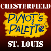 Pinot's Palette (Chesterfield)