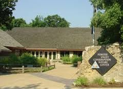 Powder Valley Nature Center Events