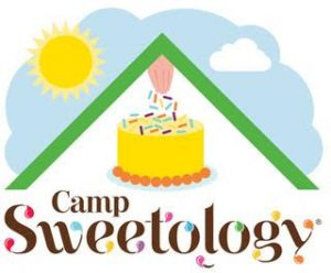 Sweetology Cake Decorating Camp Town & Country