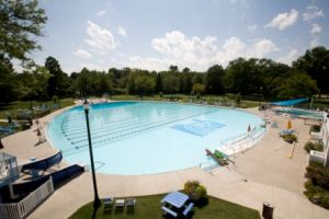Heman Park Swimming Pool