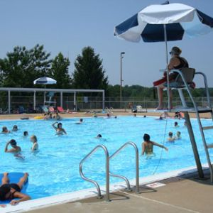 Kennedy Recreation Complex Pool