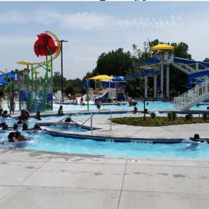 North County Recreation Complex Aquatic Center