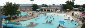 Webster Groves Aquatic Center