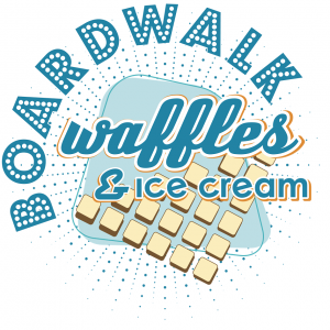 Boardwalk Waffles & Ice Cream