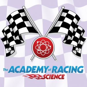 Girl Scout Programs at The Academy of Racing Science