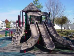 Affton White-Rodgers Playground