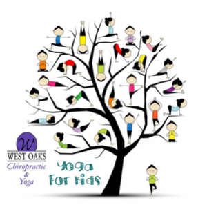 West Oaks Chiropractic/Yoga