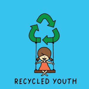Recycled Youth Resale