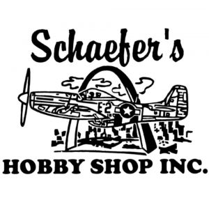 Schaefer's Hobby Shop Art and Craft Parties