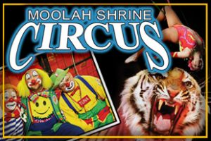 03/31 - 04/02 Moolah Shrine Circus
