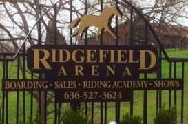 Ridgefield Riding Academy Lesson Program