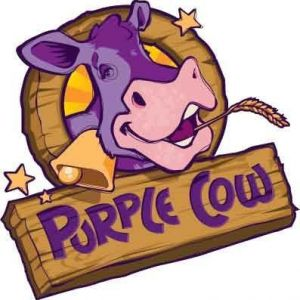 Purple Cow Kids Resale
