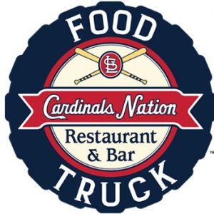 Cardinals Nation Food Truck