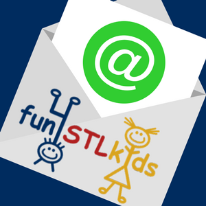 Fun 4 STL Kids Weekly Events Email
