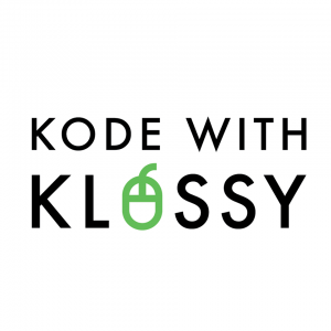 Kode With Klossy Camp Scholarship
