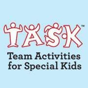 Team Activities for Special Kids (TASK) Summer Camps