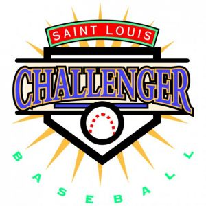 St. Louis Challenger Baseball Buddy Program