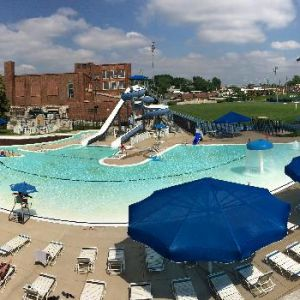 Maplewood Family Aquatic Center