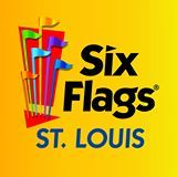 Six Flags St. Louis- Hurricane Harbor