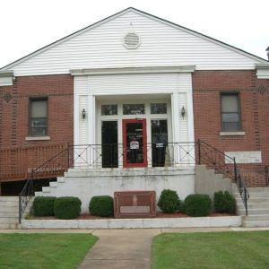 Valley Park Community Library