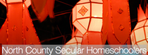 North County Secular Homeschoolers