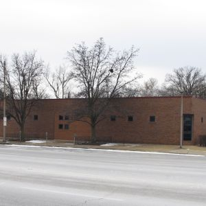 Walnut Park Branch