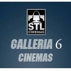 Galleria 6 Cinemas Parties