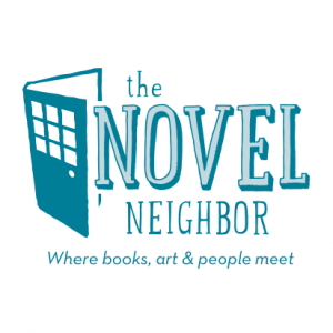 Novel Neighbor Book-Themed Parties