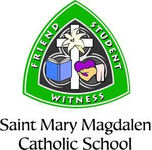 Saint Mary Magdalen Catholic School