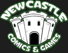 NewCastle Comics & Games