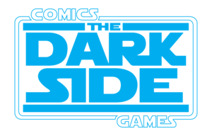 The Dark Side Comics & Games