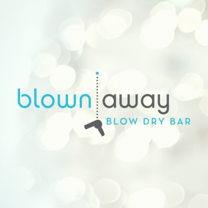 Blown Away Blow Dry Bar Parties