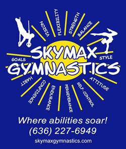 Skymax Gymnastics Parent and Child