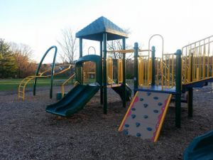 Chesterfield Elementary School Park