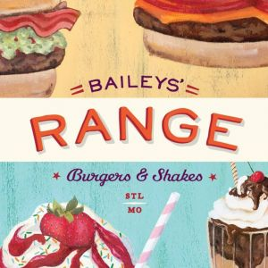 Baileys' Range Ice Cream and Shakes
