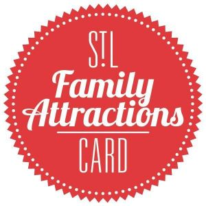 Family Attractions Card