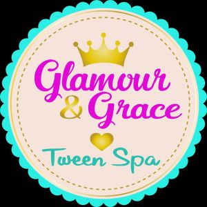 Glamour & Grace TweenTeen Day Spa Parties