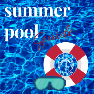 Summer Pool Guide