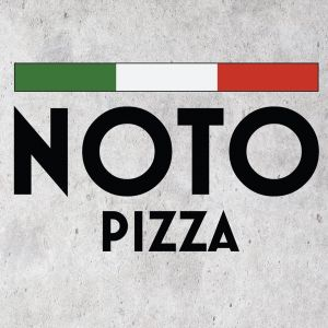 Noto Neapolitan Pizza Food Truck