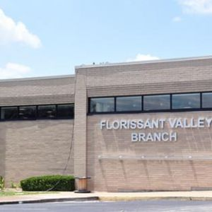Florissant Valley Branch