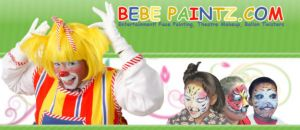 BeBe the Clown Productions