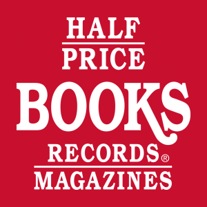 Half Price Books - U City