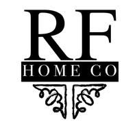 RF Home Co by Rescued Furnishings