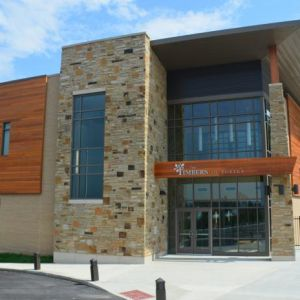 Timbers of Eureka Recreation Center